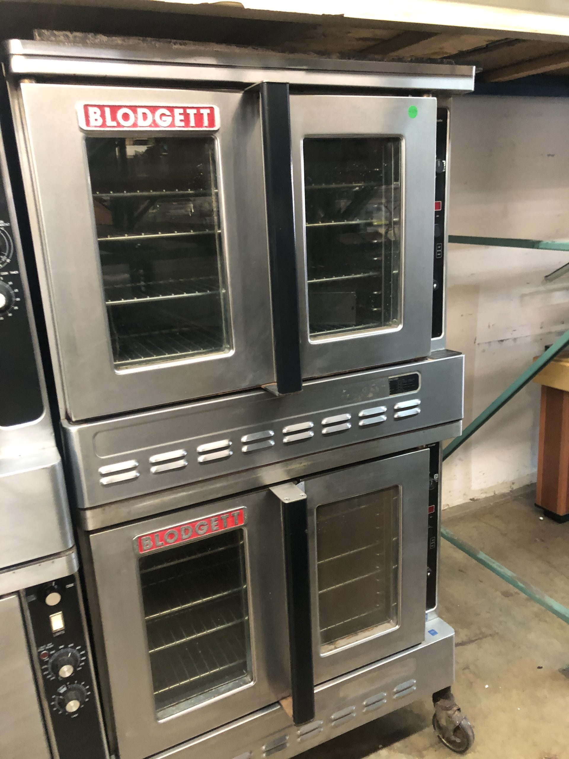 Blodgett Convection ovens Nat Gas Image